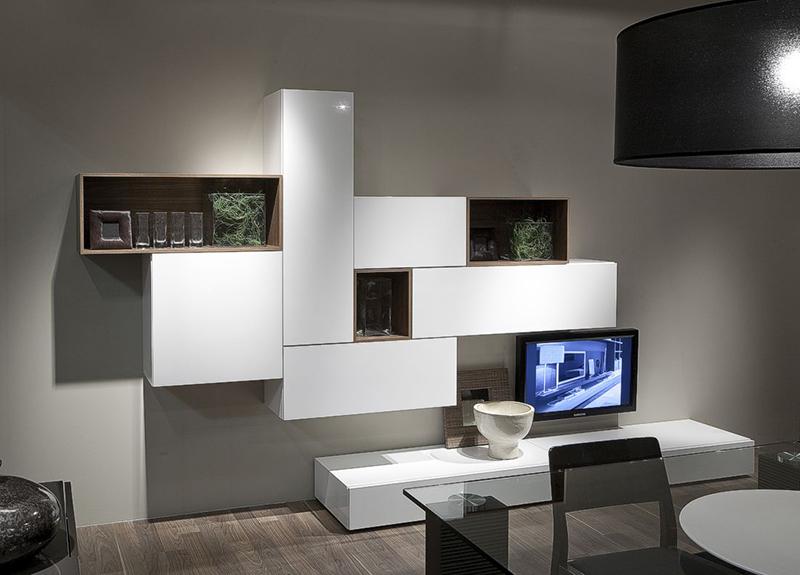 Living gallery mobilarom mobila la comanda bacau for Living mobili soggiorno